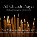 All Church Prayer