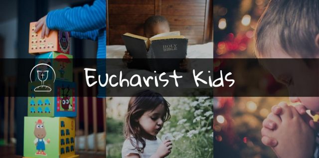 Eucharist Kids