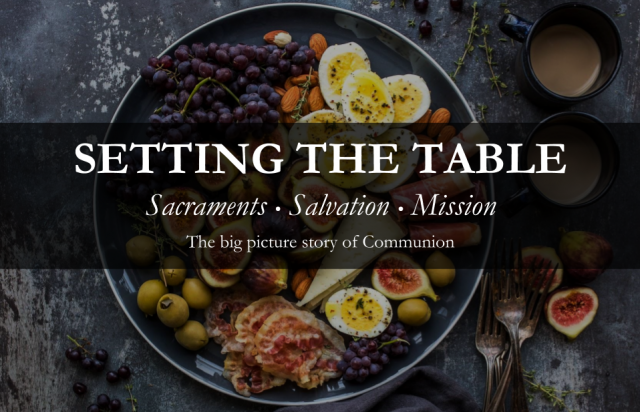 Setting the Table 1 (3)