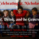 St. Nick Party #2