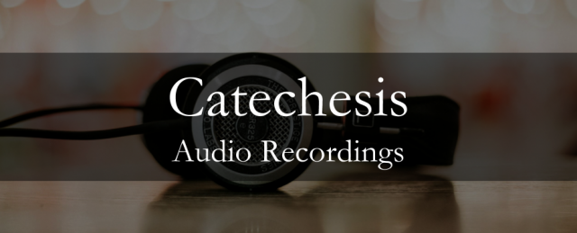 catechesis audio (3)
